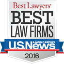Kennerly Montgomery was chosen as a Best Law Firm by U.S. News in 2013